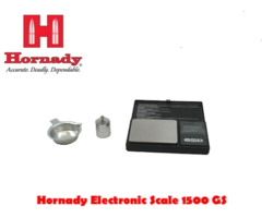 Hornady Electronic Reloading Scale 1500 GS