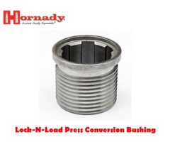 Hornady Lock N Load Press Conversion Bushing