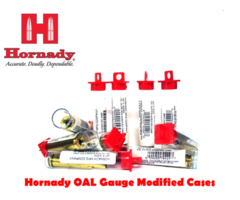 Hornady Modified Case Kit – 10 Modified Cases