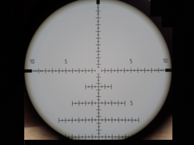 For Sale - IOR 6-24×56 Illuminated FFP SH3-83 Riflescope