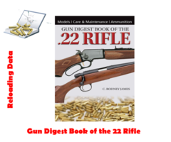 Krause Gun Digest Book of the 22 Rifle Handbook