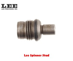 Lee Case Spinner Stud for 3 Jaw Chuck