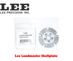 Lee Load-Master Shell Plate