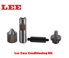Lee Reloading Case Conditioning Kit