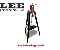 Lee Reloading Stand – For Mounting Lee Reloading Press