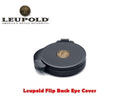 Leupold Alumina Eye Piece Flip Back Lens Cover