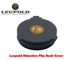 Leupold Alumina Objective Flip Back Lens Cover