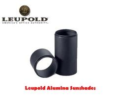 Leupold Alumina Sunshades
