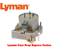 Lyman Case Prep Express Center