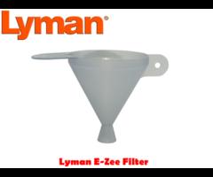 Lyman E-Zee Funnel