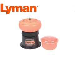 Lyman Turbo Twin Pack Tumbler 220v