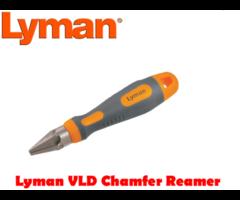 Lyman VLD Chamfer Reamer