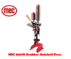 MEC 8567N Grabber Shotshell Reloading Press