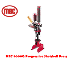 MEC 9000G Progressive Shotshell Reloading Press