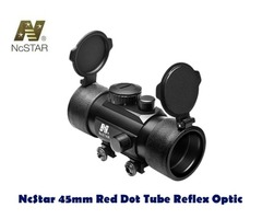 NcStar 45mm Tube Reflex Red dot Sight – DTB145