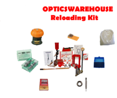 OPTICSWAREHOUSE Budget / Beginner Reloading Kit
