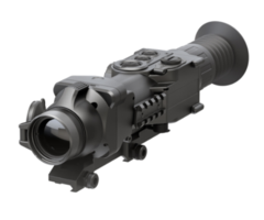Pulsar APEX XD38 Thermal Rifle Scope – 50hz