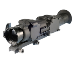 Pulsar APEX XD50 Thermal Riflescope – 50hz