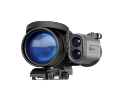 Pulsar Argus LRF 4×60 Gen 2+ Night Vision Riflescope with Rangefinder