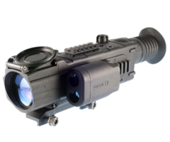 Pulsar Digisight LRF N870 Night Vision Rangefinder Riflescope