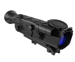 Pulsar Digisight N750A Digital Night Vision Riflescope – 13 Reticles