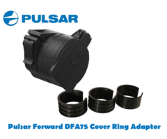 Pulsar Forward DFA75 Cover Ring Adaptor -42mm 50mm or 56mm