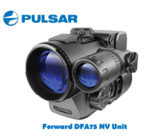 Pulsar Forward DFA75 Digital Night Vision Front Unit for Rifle Scopes