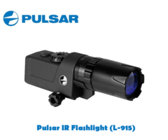 Pulsar IR Laser Flashlight (L-915)