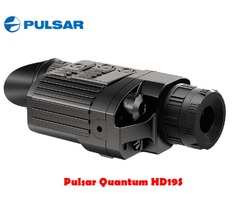 Pulsar Quantum HD19s Thermal Imager Monocular Camera