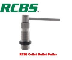 RCBS Collet Bullet Puller – 9440