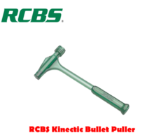 RCBS Power Pull 11 Kinetic Hammer inc 3 chucks