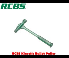 RCBS Power Pull 11 Kinetic Hammer inc 3 chucks