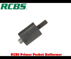 RCBS Primer Pocket Uniformer