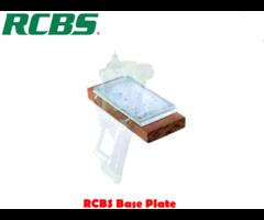 RCBS Reloading Base Plate