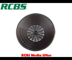 RCBS Reloading Media Sifter