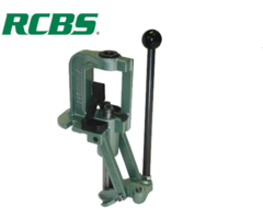 RCBS Rock Chucker Supreme Master Reloading Press