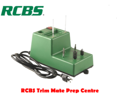 RCBS Trim Mate Prep Centre