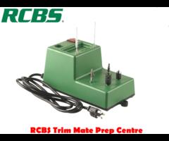 RCBS Trim Mate Prep Centre