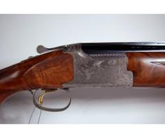 Browning GTS New Elite 12 bore