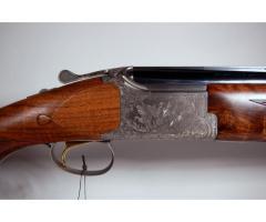 Browning B525 Grade 5 Prestige 12 bore