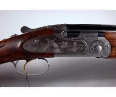 Beretta 687 EELL 12 bore