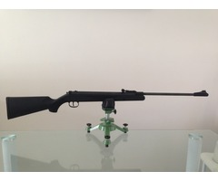 Hammerli Black Force 800 .22 Break Barrel Air Rifle