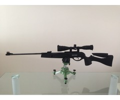 Gamo SOCOM 1000 .22 Springer Air Rifle