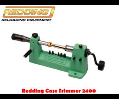 Redding 2400 Case Trimmer