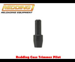 Redding Case Trimmer Pilot 20 calibre