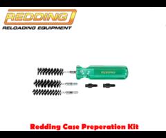 Redding Reloading Case Preperation Kit No: 18 For All Calibers