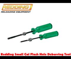 Redding Small Flash Hole Deburring Tool 0.60 Flash Hole Part No: 06110