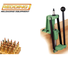 Redding Ultra Mag Reloading Press