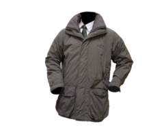 Ridgeline Sovereign Shooting Jacket
