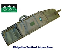 Ridgeline Tactical Sniper Drag Bag – 47 inch or 54 inch